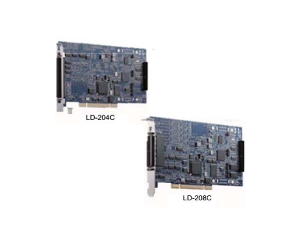 LD-204C+208C