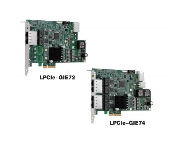 LPCIe-GIE72(74)