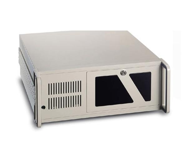 IPC-610机箱+M43D主板
