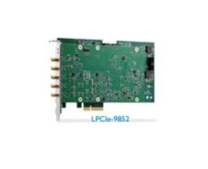 LPCIe(Pxie)-9852