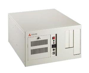 IPC-608机箱+M43D主板
