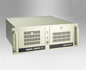 IPC-610L机箱+562D主板