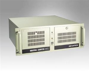 IPC-610L机箱+502D主板